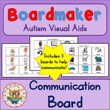 Boardmaker Schedule Teaching Resources Teachers Pay Teachers