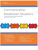 Communication Breakdown: Deaf and Hard of Hearing Edition