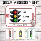 Self Assessment IPAD Theme (Communication Cards)