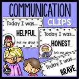 Positive Parent Communication Notes