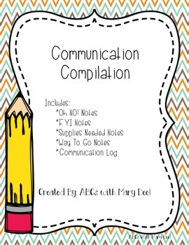 Communication Compilation