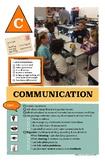 Communication Core Competency Profile