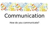 Communication Power Point