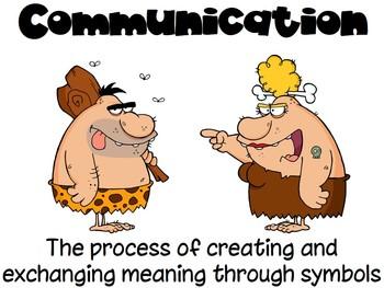 Communication Process Powerpoint