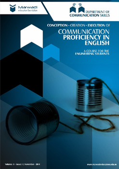 Communication Proficiency in English