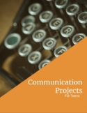 Communication Projects for Teens