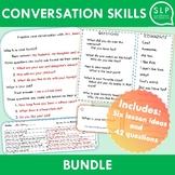 Communication Skills Bundle