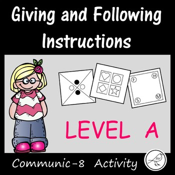 Follow Instructions Teaching Resources Teachers Pay Teachers