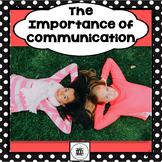 Communication Skills for Teens