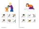 Communication Symbol More Verb Phrase Practice Set 2_ AAC_Autism