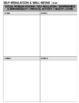 Communication of Learning 2 Year Editable Form