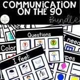 Communication on the Go: Bundle
