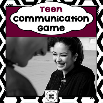 Communications Skills Game