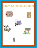 Communications Thematic Unit