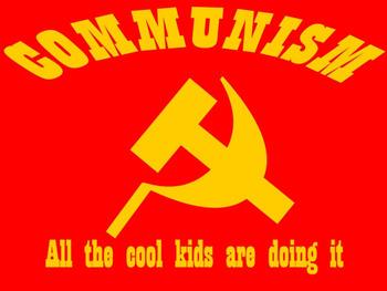 Communism Fake News Article