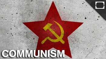 Communism (The ultimate Introduction)