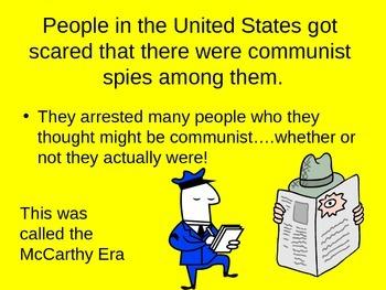 Communism and Vietnam PowerPoint