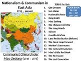 Communism in China LESSON BUNDLE : Mao's Communist Revolution