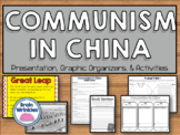 Communism in China  (SS7H3d)