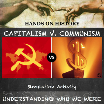 Communism vs. Capitalism:  Simulation Game