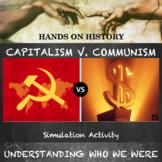 Communism vs. Capitalism:  Simulation Game