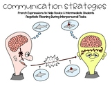 Communitcation Strategies: French expressions to help nego