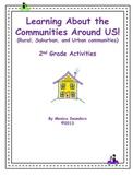 Communities Around Us