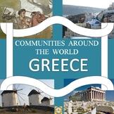 Communities Around the World - Greece