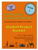 Third Grade Social Studies Communities Around the World