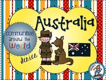 Australia - Communities Around the World Series