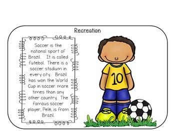Brazil - Communities Around the World Series