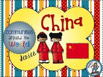 China - Communities Around the World Series