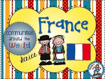 France - Communities Around the World Series