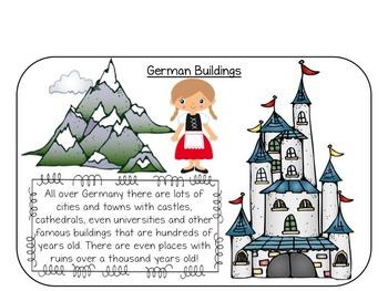 Germany - Communities Around the World Series