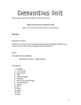 Communities Bundle Package