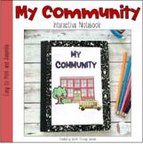 Communities Interactive Notebook