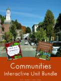 Communities Interactive Unit BUNDLE