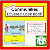 Communities: Layered Look Book