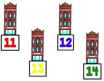 Communities Mathematics Centers - Common Core