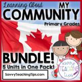 Communities Canada BUNDLE