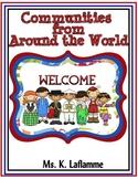 Communities from Around the World