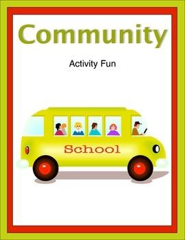 Community Activity Fun