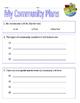 Community Assessment Task