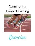 Community Based Learning- Exercise