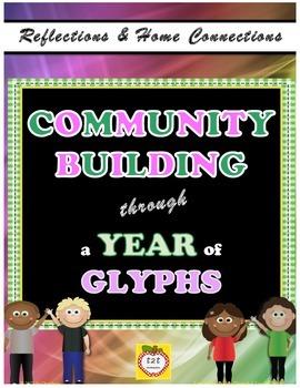 Community Building Glyphs - 20 Activities