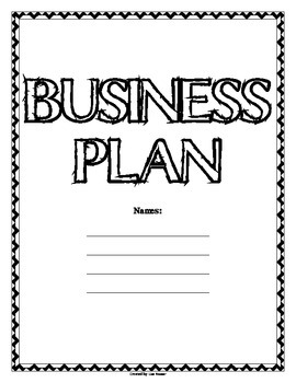 Community Building Project-Business Plan