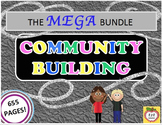Community Building the BUNDLE - 6 full products