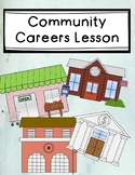 Community Careers Lesson
