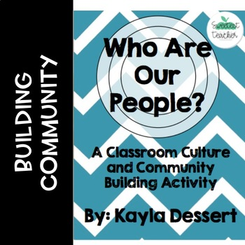 Community Circles and Digital Citizenship