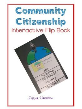Community Citizenship
